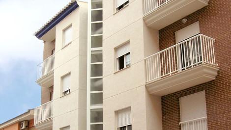 Edificio Garcés Vericat